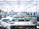 Французские бизнесмены намерены открыть швейную фабрику в Крыму