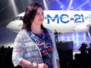Rogozina Announced the Creation of a Fan Club of Roscosmos