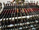 Россия и США стали мировыми лидерами по экспорту оружия