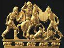Суд в Амстердаме рассмотрит дело о золоте скифов