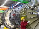 Gazprom Energoholding Plans to Enter Into a Joint Venture with Siemens