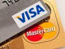 Visa and MasterCard Blocked Cards of Russian Bank