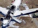 Чёрные ящики с разбившегося в Эфиопии Boeing отправят на экспертизу в Европу