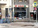 В петербургском магазине SPAR женщина провалилась под пол