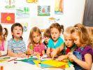 Омбудсмен предложила записывать братьев и сестёр в один детский сад