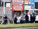 Взрыв на вокзале в новозеландском Окленде: уничтожены подозрительные сумки