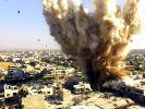 В Дамаске заявили, что ответственность за страдания сирийского народа лежит на Евросоюзе