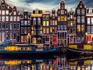 В Амстердаме запретят покупать жильё для сдачи в аренду