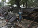 63 человека погибли из-за наводнения в Индонезии