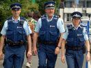 Задержанные после теракта в Новой Зеландии не причастны к атаке - сообщает полиция страны