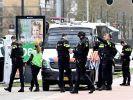 В Нидерландах в трамвае произошла стрельба, полиция предполагает теракт