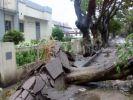 150 человек погибли в результате циклона в Южной Африке, число жертв растёт