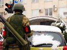 В ЛНР сообщили о взрыве в спальном районе Луганска