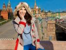 Natalia Oreiro Said that She Would Like to Open a Boutique in Russia
