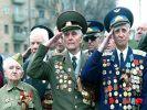 В Латвии хотят запретить ветеранам 9 мая надевать форму Красной армии