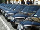 В Госдуме считают, что чиновник должен передвигаться на качественном и экономичном автомобиле
