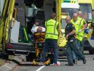 Террорист, расстрелявший людей в мечетях в Новой Зеландии, получит пожизненный срок