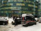 Драка со стрельбой в бизнес-центре в Москвы, возбуждено уголовное дело
