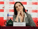 Актриса Наталья Орейро попросила у Путина российский паспорт