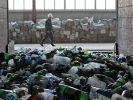ФСИН предлагает привлекать осуждённых к сортировке мусора