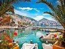 Албания отменила визы для россиян с с 1 апреля по 31 октября