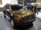 Более 19 тысяч автомобилей Renault отозваны в России