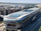 Из-за сбоя ПО в аэропорту Франкфурта отменили более полсотни рейсов