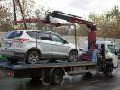 Автопроизводитель Ford сворачивает выпуск легковых автомобилей в России