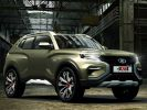 German Media Predicted New Russian SUV Lada 4x4 Success in Europe