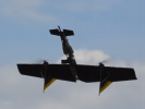 "Russia Made Aerial Shotgun-Wielding Drone, Called ""Flying Nightmare"""