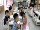 В Китае воспитатель подсыпал в еду детям нитриты