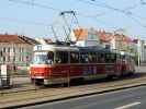 40 человек пострадали при столкновении троллейбуса и трамвая в Чехии