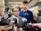 Тимошенко заявила, что часть её голосов забрал однофамилец