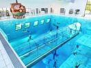 В Польше будет построен самый глубокий бассейн в мире