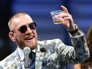 Conor MacGregor Resumes His Career Again