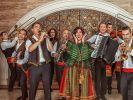 Оркестр балканской музыки Exilados представит новую шоу-программу в Доме музыки