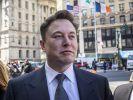 Илон Маск потерял миллиард за две минуты