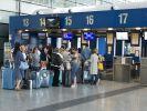 Названы самые дорогие авиабилеты на майские праздники