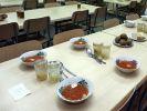 В российских школах с 1 мая запустят мониторинг качества питания