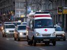В Санкт-Петербурге прорвавшаяся труба с кипятком пробила окно квартиры: погиб человек