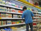 Более 80% социальных продуктов подорожали на Украине с марта