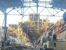СК завел дело после обрушения кровли на заводе в Дзержинске