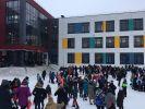 """15 школ и больниц эвакуировали из-за """"минирования"""" в Нижнем Новгороде"""