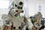 «Роскосмос» получил антропоморфного робота-спасателя