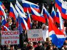 В штабе Зеленского не признают крымский референдум