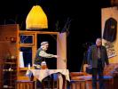 Во МХАТе в среду премьера спектакля по пьесе современного автора «Последний герой»