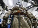 Russia Will Develop New Spacesuit