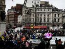 В Лондоне появилась зона чистого воздуха