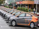 «Яндекс» будет блокировать водителей каршеринга и такси за нарушения ПДД