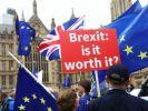 В Великобритании сторонник Brexit попал в тюрьму за письма с угрозами парламентариям